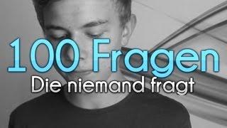 Cooking | 100 FRAGEN DIE NIEMAND FRAGT uFoneTV