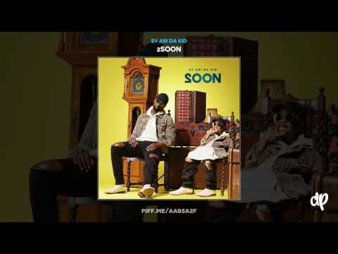 Sy Ari Da Kid - Chances (feat. Money Man)