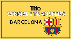 Sensible Transfers: Barcelona (Summer 2019)