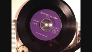 The Young Savages - The invaders are coming (60'S GARAGE PUNK ROCKER) thumbnail