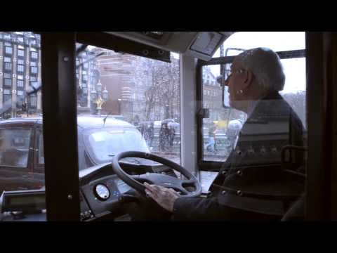A day in the life: Leon Daniels - Managing Director of Surface Transport (Year of the Bus)