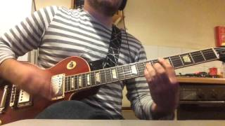 A cover of Kiss Me by New Found Glory. I own no rights to this song...