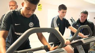 Notts County Development Academy Trial Day 2019 Promo