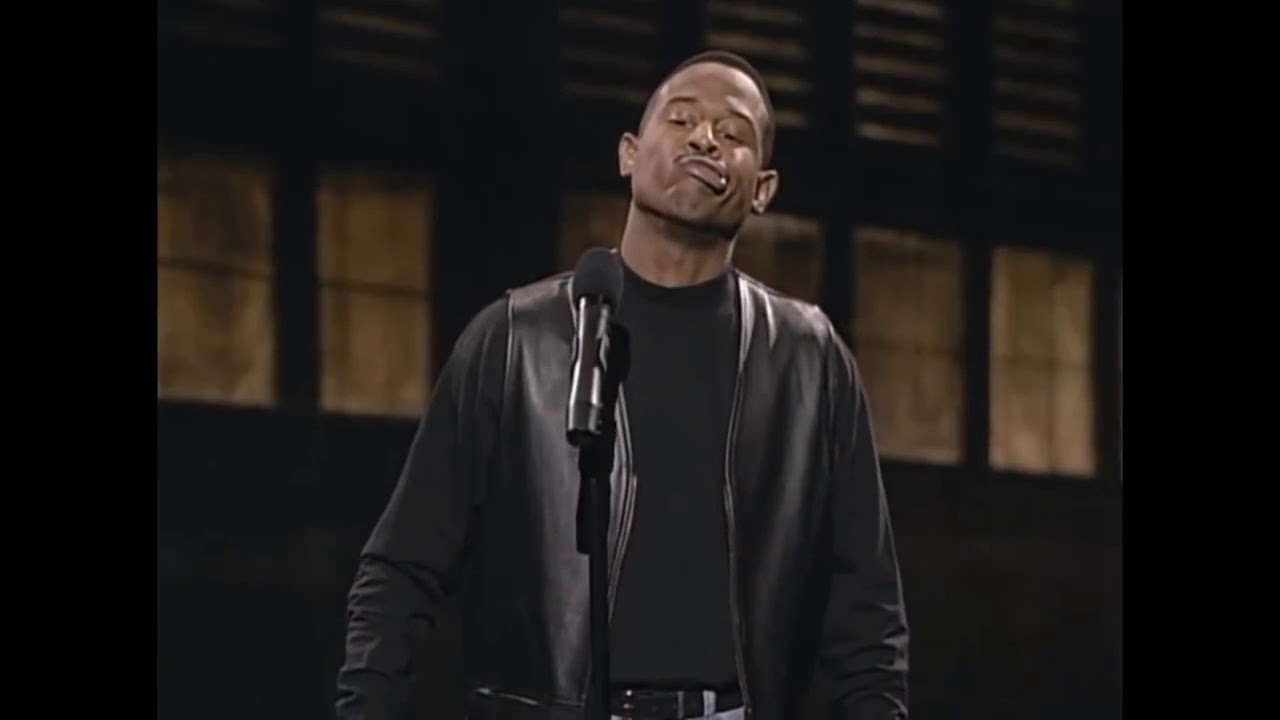 Download Martin Lawrence Def Comedy Jam Intro