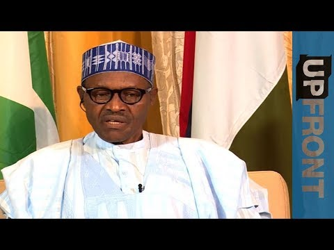 Have You Watched Buhari's Al Jazeera Interview With Mehdi Hassan? (Video)