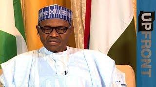UpFront - Can Buhari defeat Boko Haram?