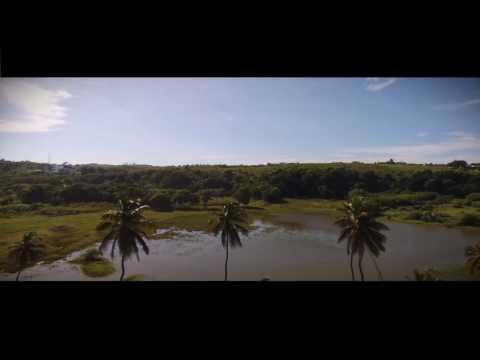 Hidden places in Puerto Rico (Camuy Beach)