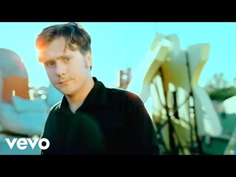 Jimmy Eat World - Big Casino (Official Music Video)