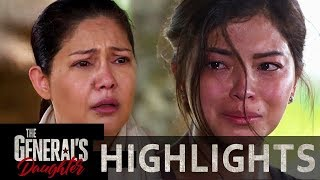 The Generals Daughter Rhian Comes Back To Barrio Sto. Francisco  EP 8