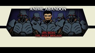 Anime Abandon: Jin-Roh: The Wolf Brigade