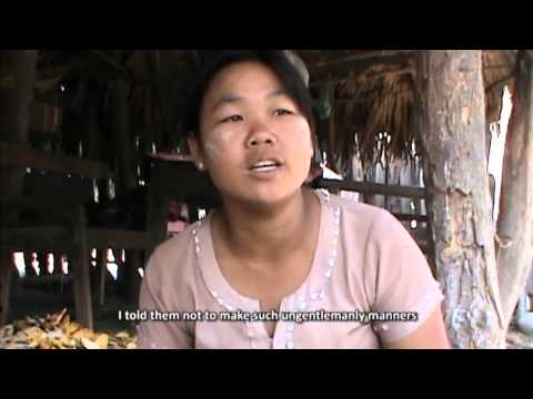Burmese Radio BCBG, Burma's Tear & Suffer Environmental Impa