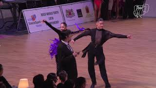 Baixar Apvinis - Dudoglo, MDA   2018 World Youth Latin   R1 S