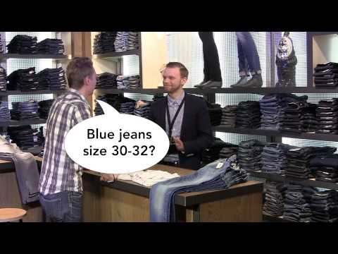 Driving retail with RFID
