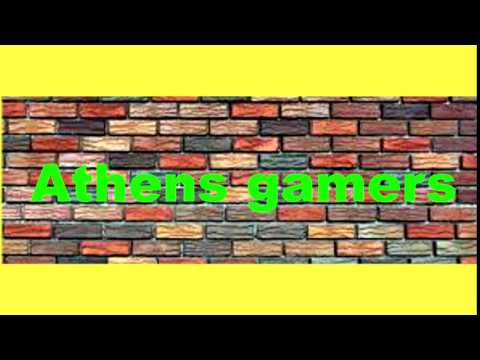 Intro Athens Gamers
