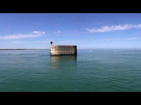 قلعة فور بويار الفرنسية ومفاتيحها  - نشر قبل 2 ساعة