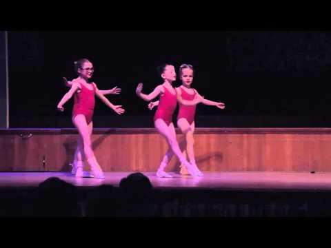 Grade 1 Ballet - GISELLE