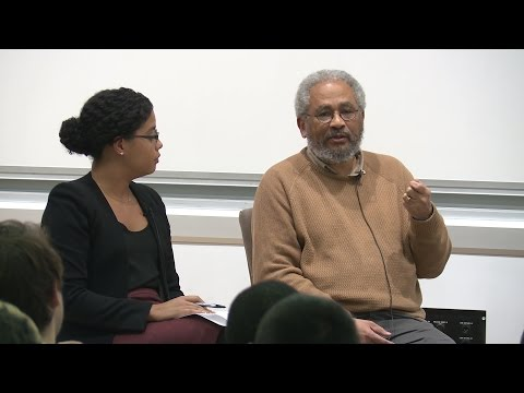 A Roundtable Conversation: Anthony Bogues, Jordan T. Camp, Yalidy Matos, Margaret Weir & Tricia Rose