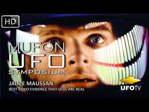 VIDEO EVIDENCE THAT UFOs ARE REAL - THE MUFON SYMPOSIUM – Fe
