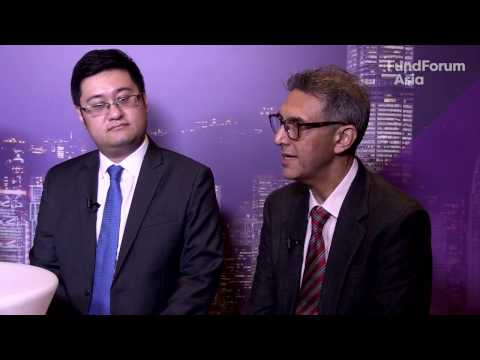 FundForum Asia 2017: Day one livestream chat show