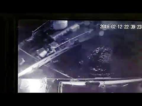 Greek coast guard rammed by Turkish vessel near Kardak/Imia 1
