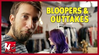 Bloopers & Outtakes #2 - Million Dollars, But...
