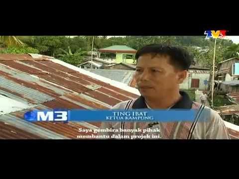Majalah Tiga - Salam Dari Bangsamoro (2012)