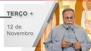 Terço de Aparecida com Pe. Antonio Maria – 12 de Novembro de 2020