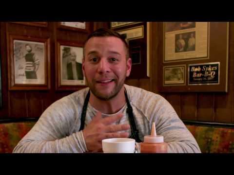 Chef Dom Does Birmingham, AL