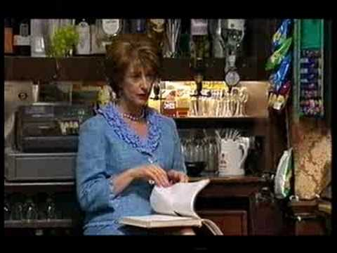 Coronation Street Lillian Spencer 3