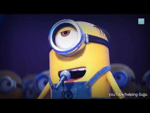 Sanedo Song by Minions