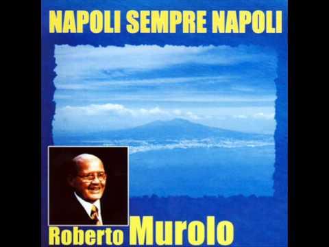 Roberto Murolo - Marechiaro (Alta Qualità - Musica Napoletana)