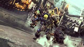 Darksiders II - Know Death Trailer