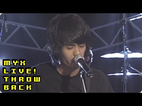TYPECAST - Will You Ever Learn (MYX Live! Performance)