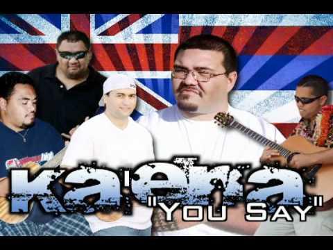 Download Ka'ena - You Say