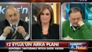 Oğuzhan Asiltürk: Ergenekon ABD karşıtı Askerlerin Tasfiyesidir. Rahmetli Erbakan'da diyordu