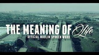THE MEANING OF LIFE - HD (Indonesian Subtitle)