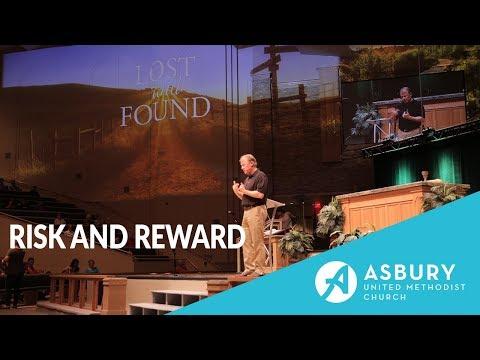Risk and Reward - May 6, 2018