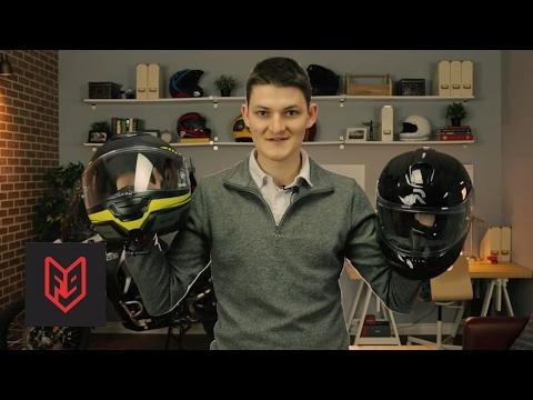 Best Modular Motorcycle Helmets of 2017