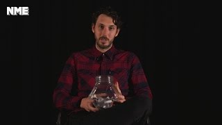 Blake Harrison Plays 'Who Would You' With NME