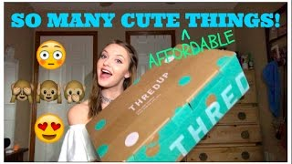 AFFORDABLE Cute Spring Haul+Try On!!