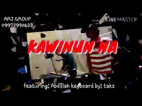 Sung by: abdillah keyboard by takz from ARJ group @palacio del sur