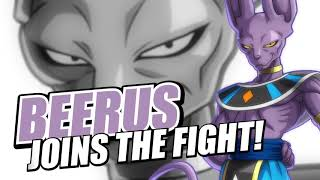 Dragon Ball FighterZ - Beerus Character Trailer   PS4, X1, PC
