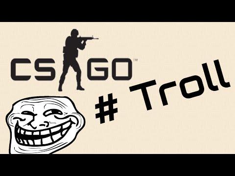 CS:GO | Troll