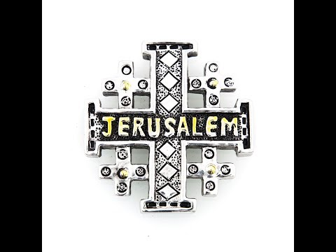 Иерусалим 2019
