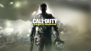 Call of Duty: Infinite Warfare - PC Gameplay - Max Settings (Ultrawide 1080p, 60 fps)