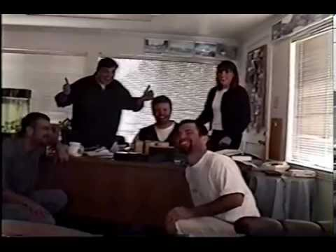 CAD Film Festival - Welcome To The CAD House 1997