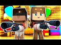 Minecraft - WHO'S YOUR DADDY? - BABY BURNS THE HOUSE DOWN !?