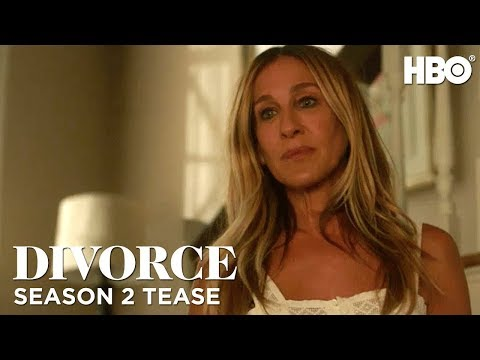 Divorce Season 2 (2018)   Date Announcement   Teaser Trailer