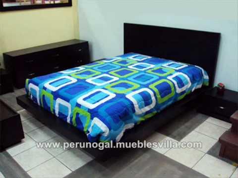 Per nogal dormitorios youtube for Dormitorios para ninas villa el salvador