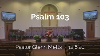 Shiloh Baptist Church - November 29 Service